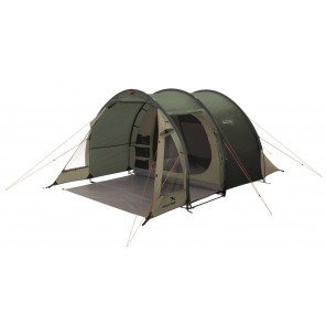 Cort Easy Camp Galaxy 300 - 3 persoane - Rustic Green