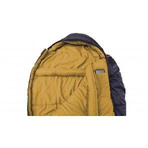 Sac de dormit Easy Camp Orbit 300 - Albastru