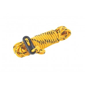 Cablu tesionare cort Easy Camp Portocaliu (4x4m)