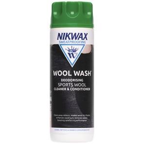 Detergent Nikwax pentru lana 300 ml de la Nikwax