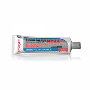 Gel Sponser Liquid Energy BCAA 70g