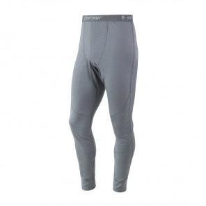 Pantaloni de corp barbati Sensor 100% lana Merinos Active - Gray
