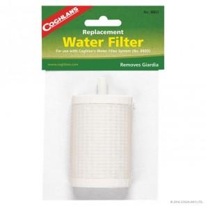 Rezerva pentru filtrul de apa Coghlans