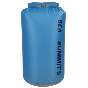 Sac impermeabil Ultra-Sil Dry Sack Sea to Summit 35L - Albastru