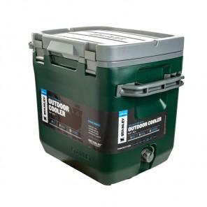 Lada frigorifica Stanley 28.3 L - Verde
