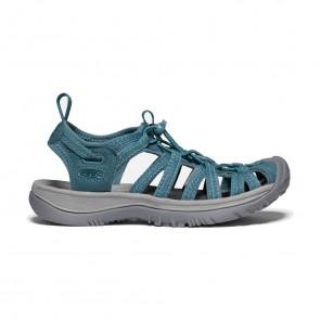 Sandale femei KEEN Whisper W - Smoke Blue