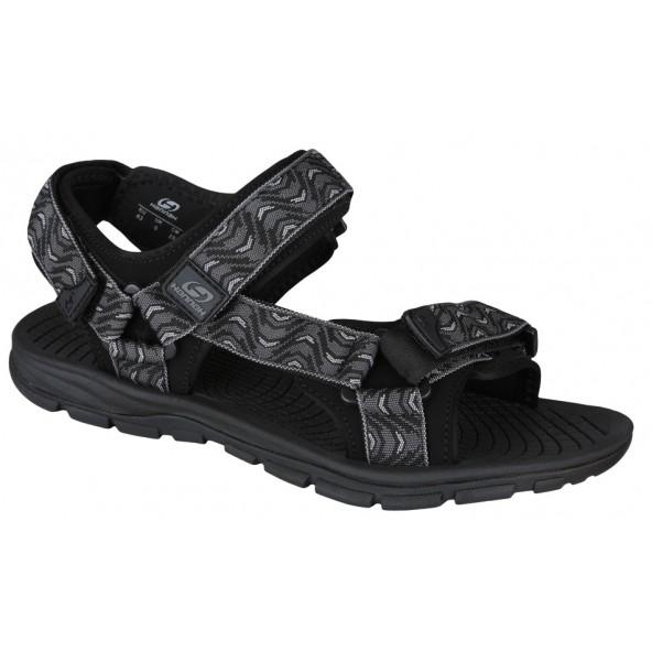 Sandale drumetie Hannah Feet - Gri ... 590ebf295c4