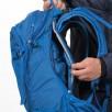 Rucsac pentru ski Bergans Slingsby 24L - FogBlue