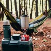 Filtru cafea si ceai Stanley Adventure Inox 1L - Argintiu
