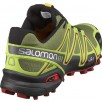 Pantofi alergare Salomon Speedcross 3 CS - Verde