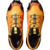 Pantofi alergare Salomon Speedcross 3 GTX - Portocaliu