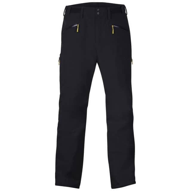 Pantaloni de ski Bergans Oppdal - Negru