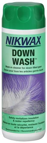 Detergent pentru puf Nikwax 300 ml