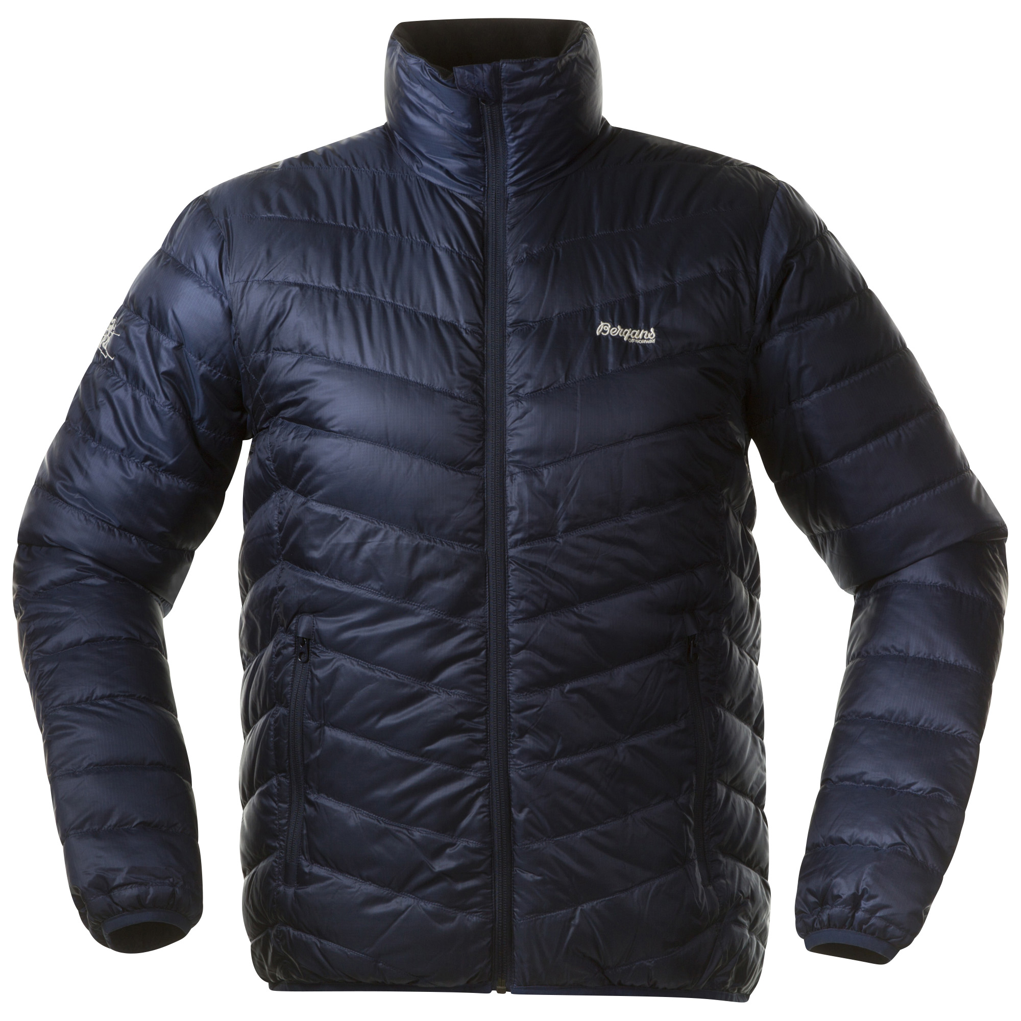 Geaca Puf Bergans Down Light - Navy