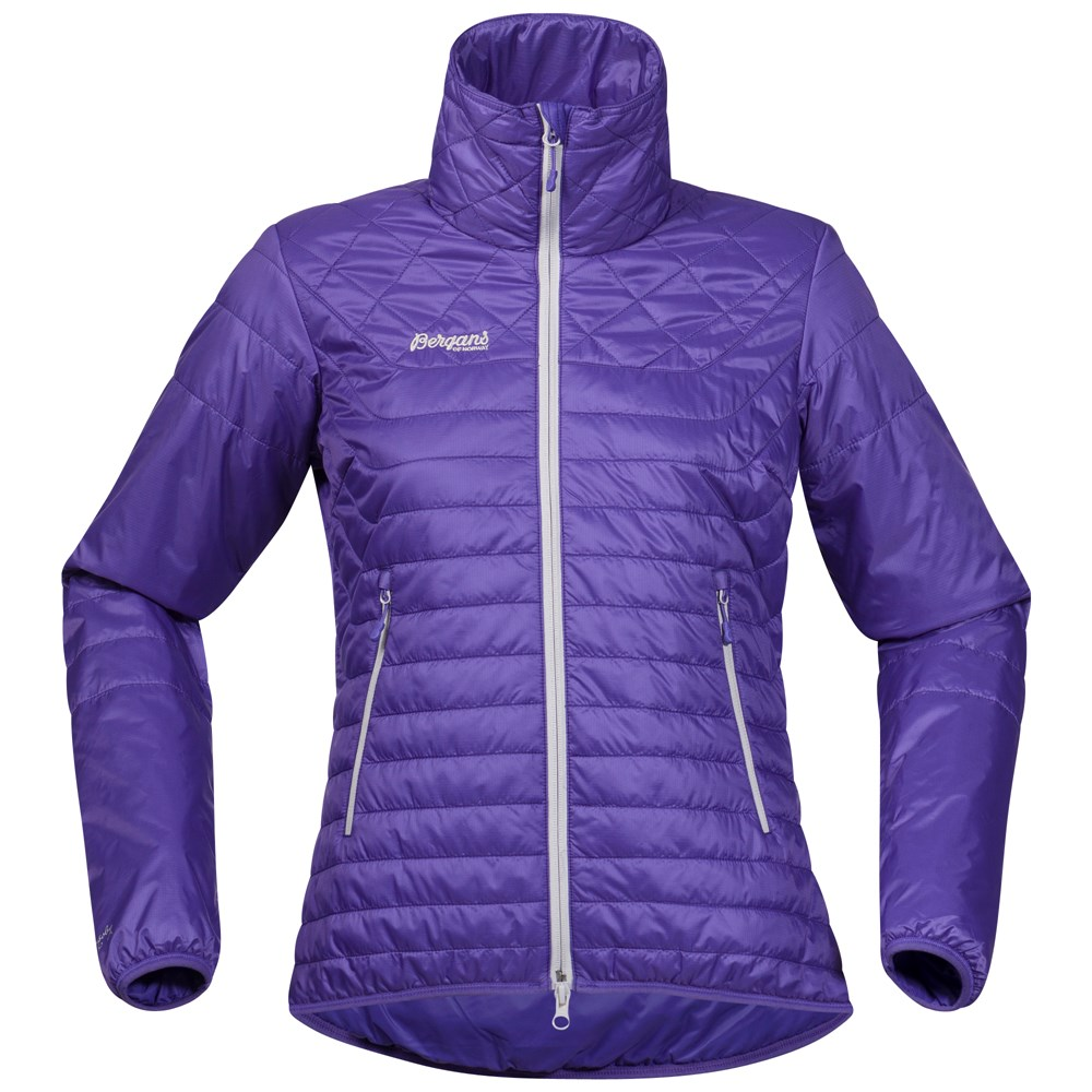 Bergans of Norway Geaca Bergans Uranostind PrimaLoft Insulated Lady - Mov