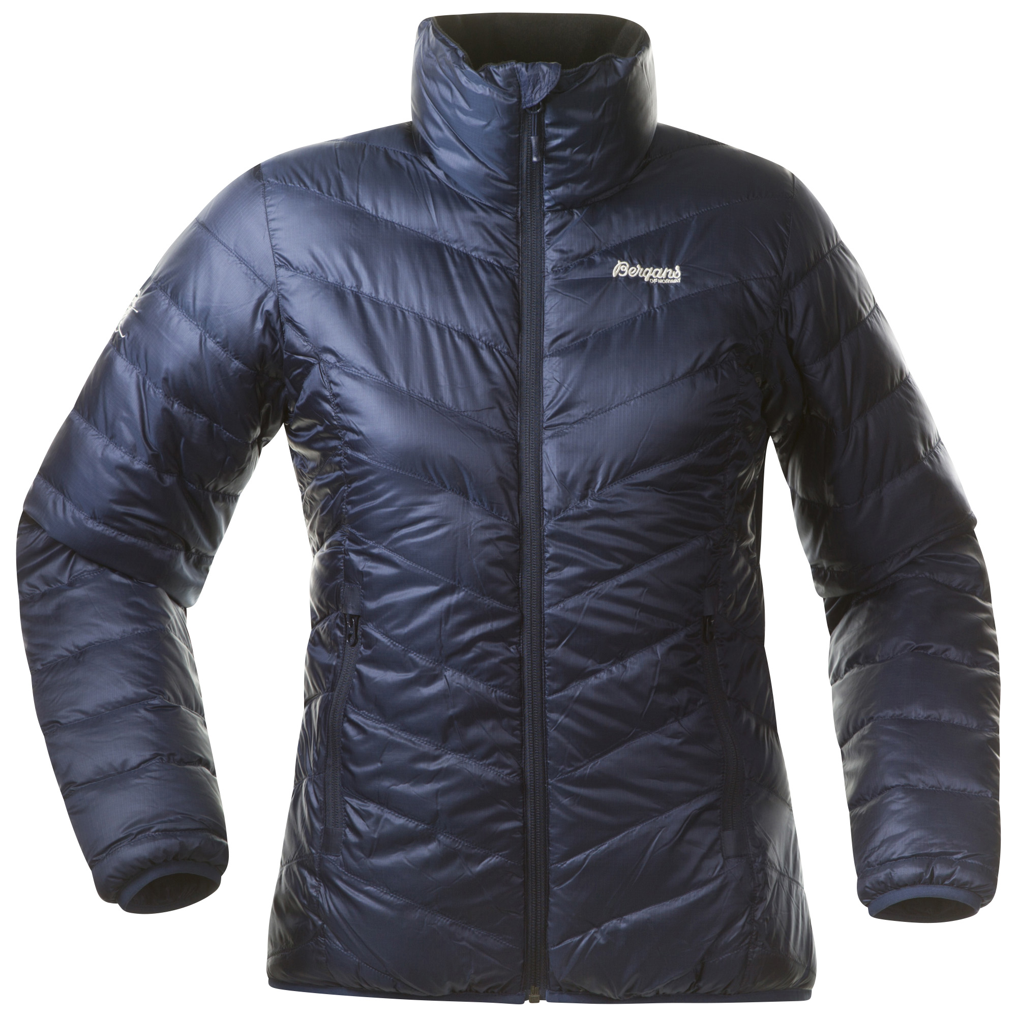 Geaca Puf Bergans Down Light Lady - Navy