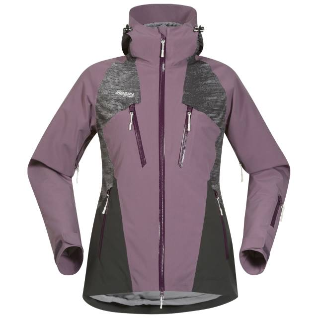 Geaca De Ski Bergans Oppdal Insulated Lady - Mov