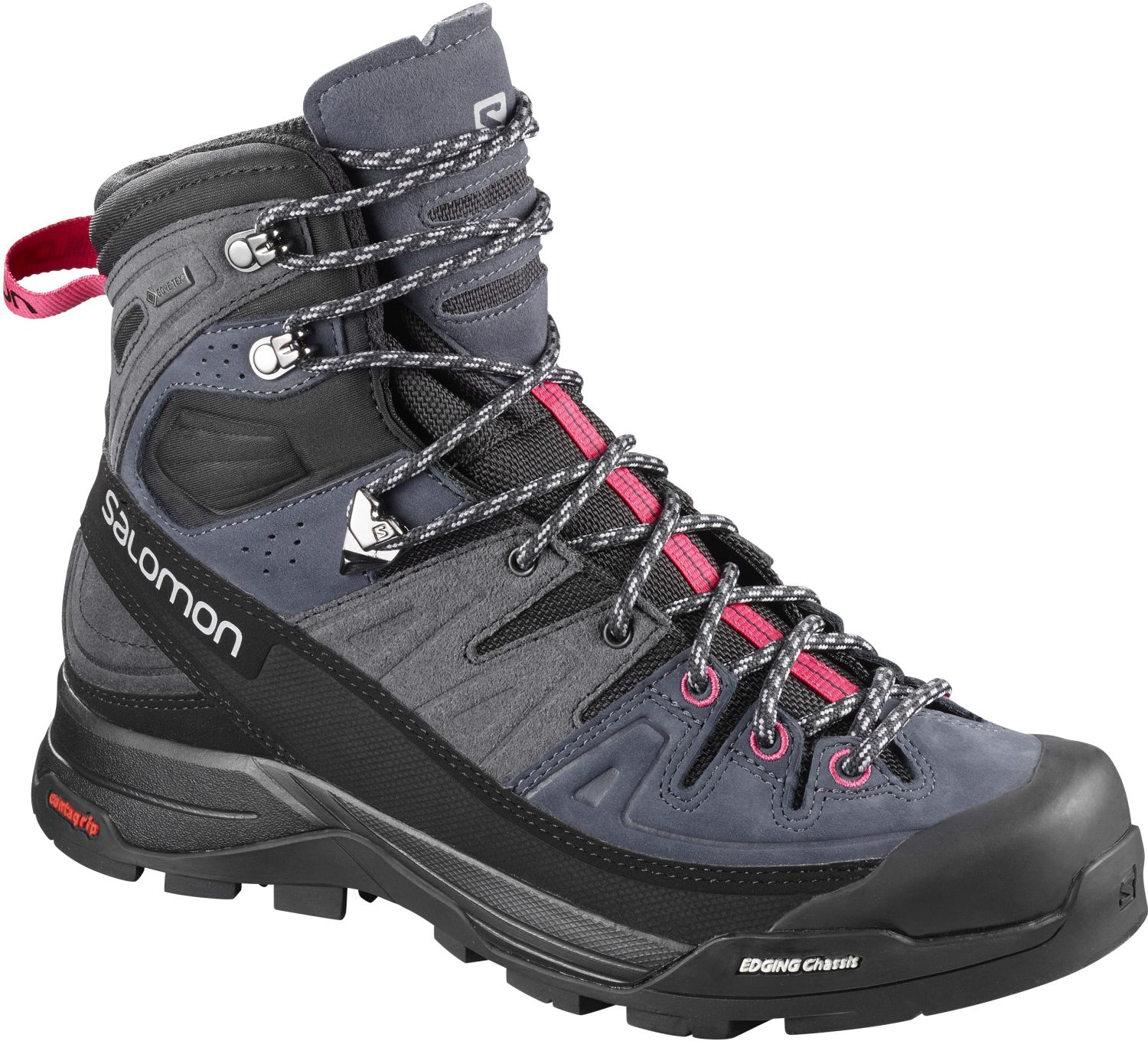 Ghete Drumetie Salomon X Alp High Ltr Gore-Tex