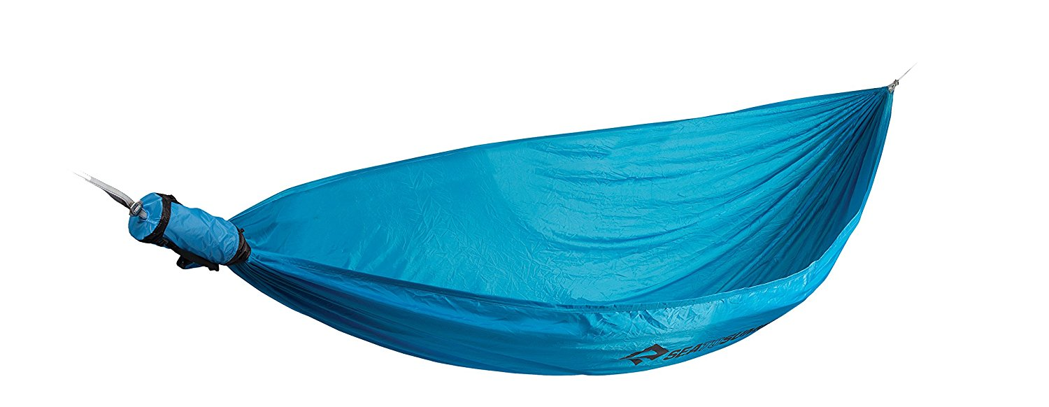 Hamac Sea To Summit PRO Double - Albastru