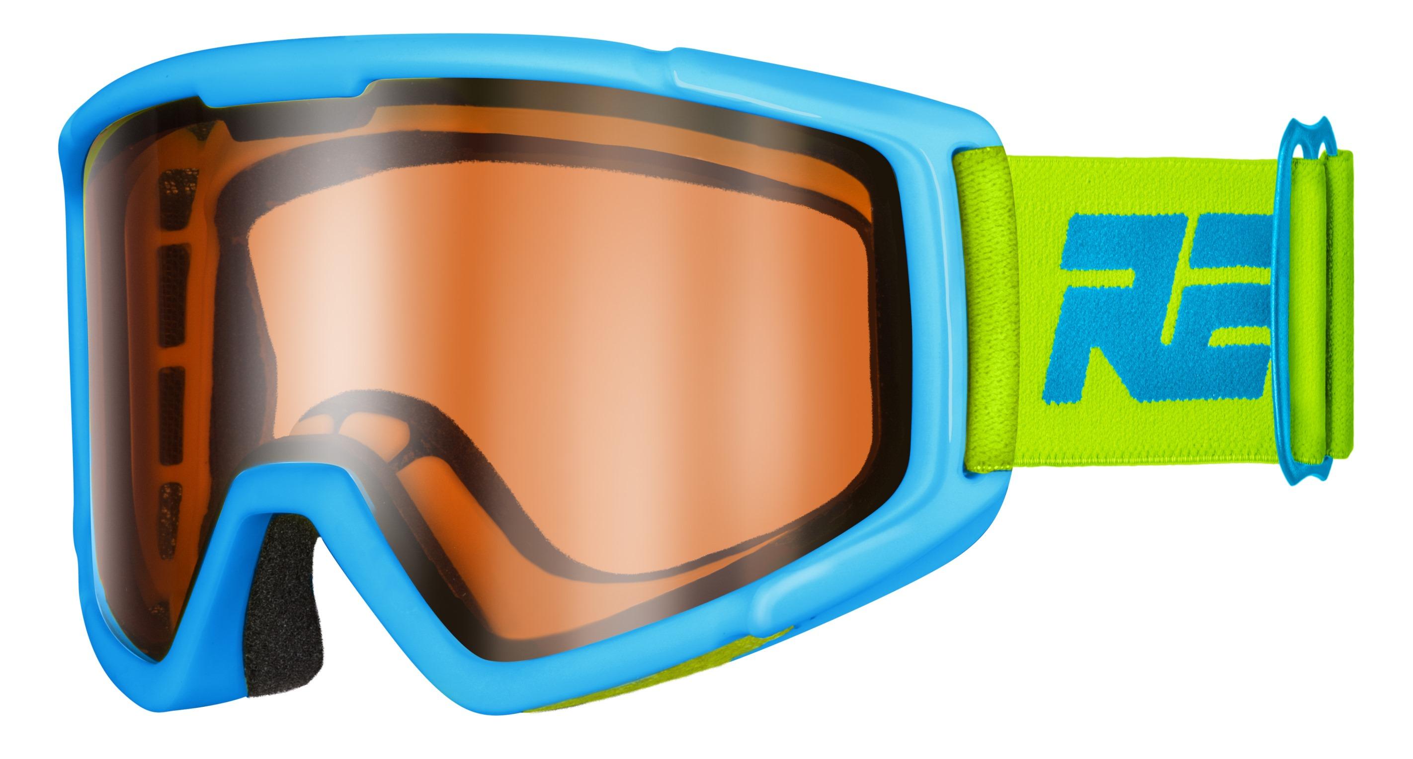 Ochelari schi pentru copii Relax Slider HTG30B