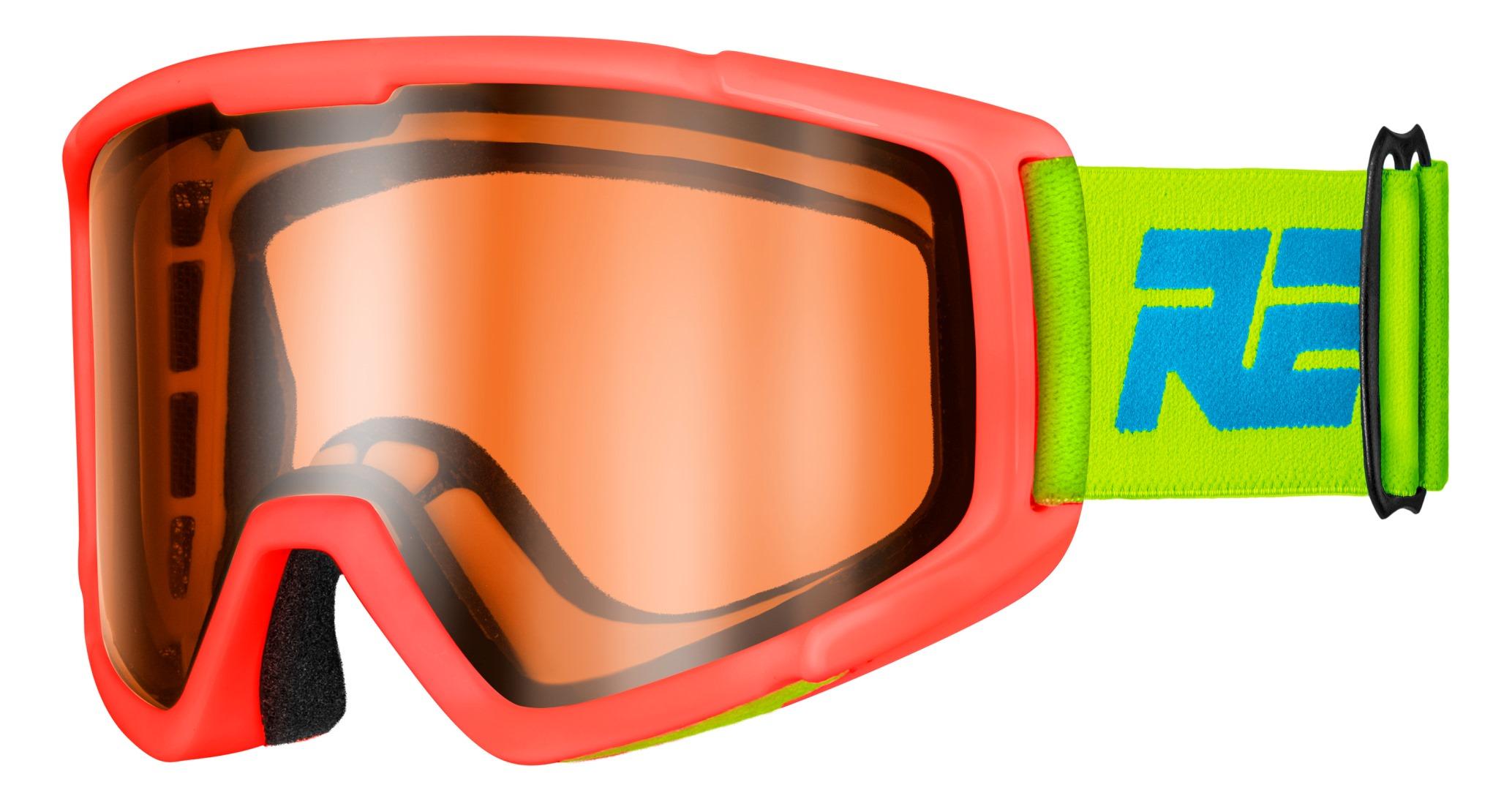Relax Ochelari schi pentru copii Relax Slider HTG30C