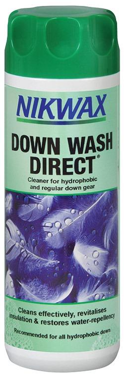 Nikwax Detergent pentru puf Nikwax 300 ml