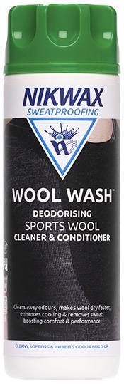 Nikwax Detergent Nikwax pentru lana 300 ml