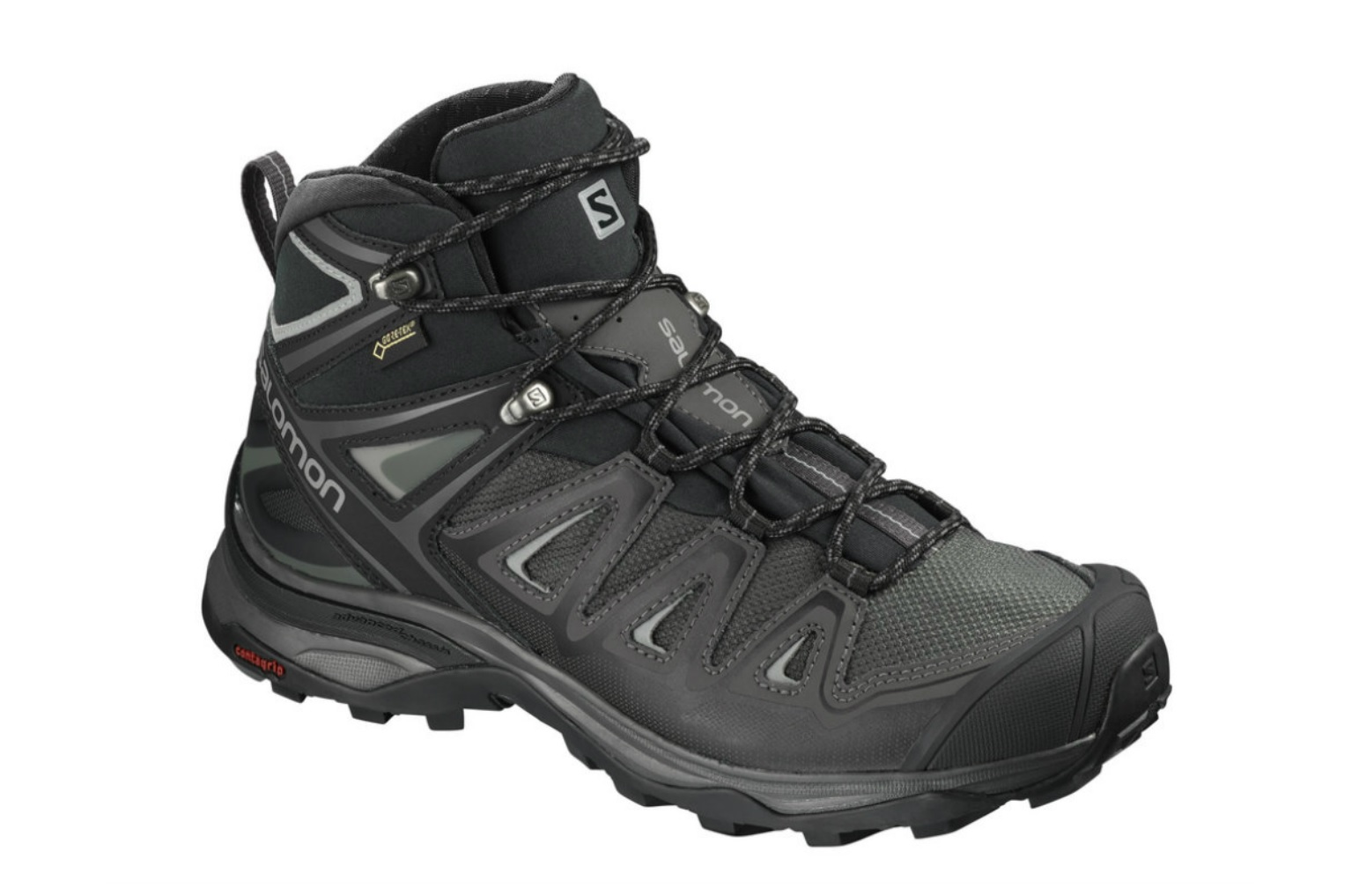 Salomon Bocanci munte Salomon X Ultra 3 Mid Gore-Tex