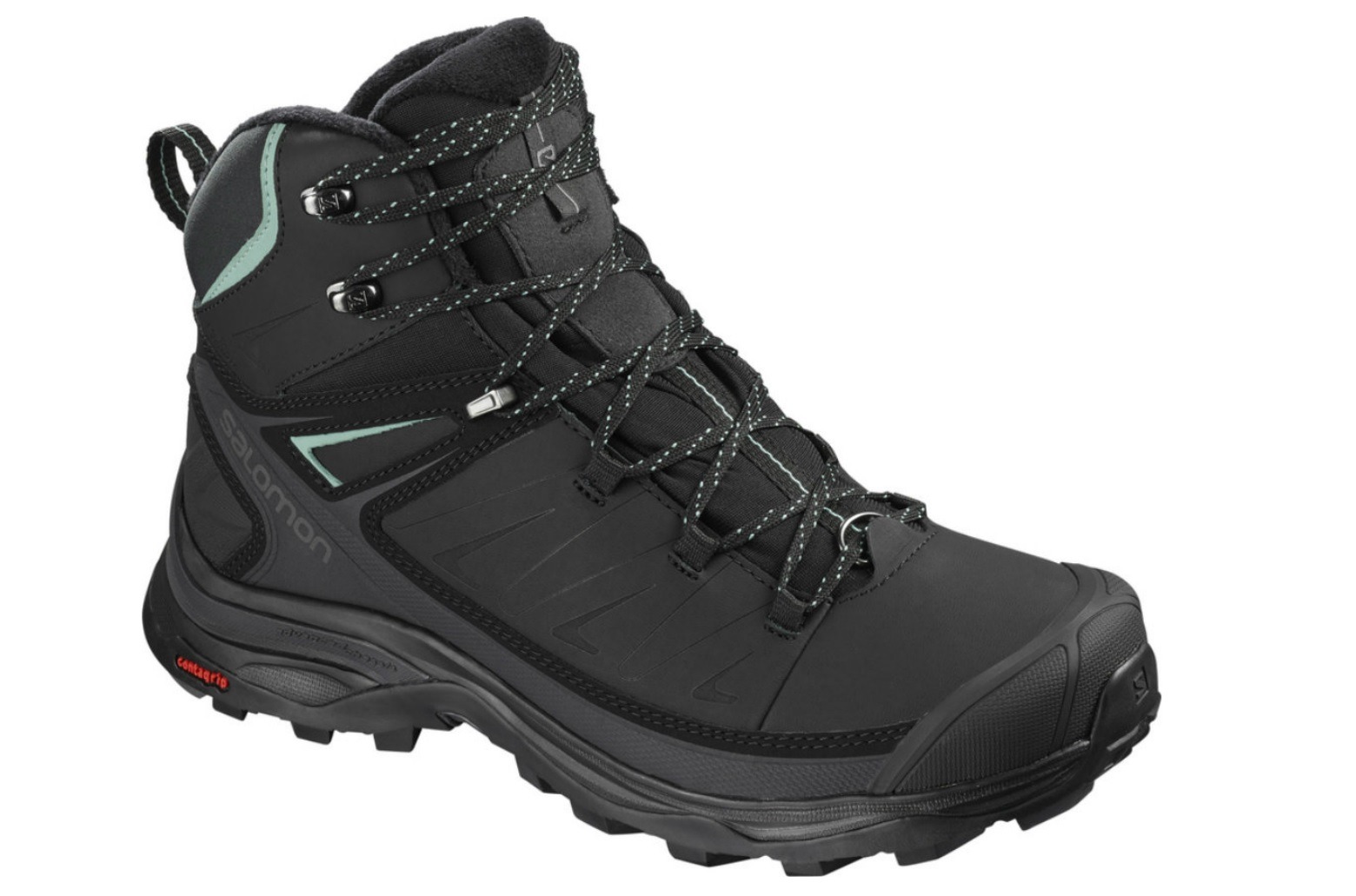 Salomon Bocanci drumetie Salomon X Ultra Mid Winter ClimaSalomon Waterproof