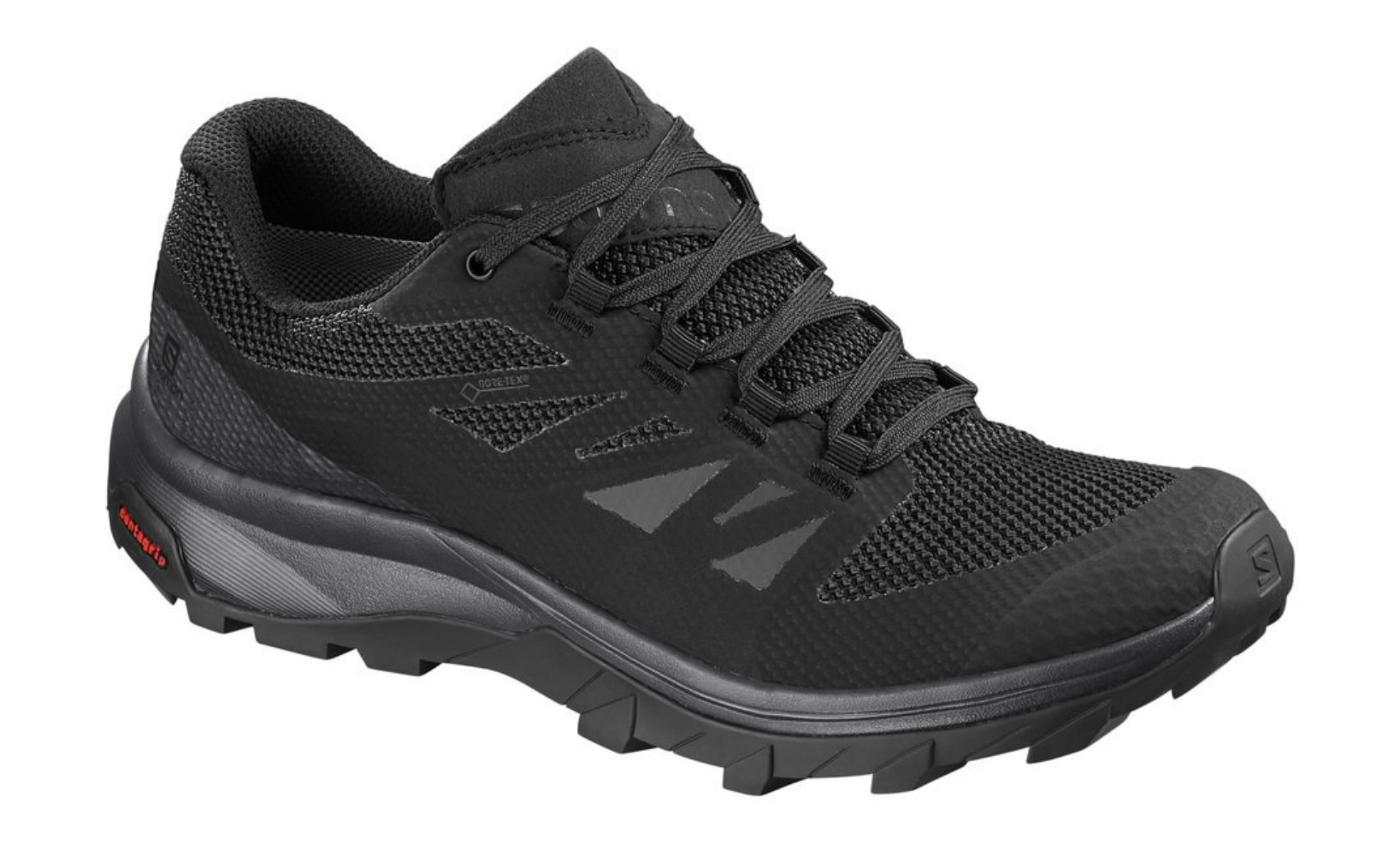 Salomon Ghete drumetie Salomon Outline Gore-Tex