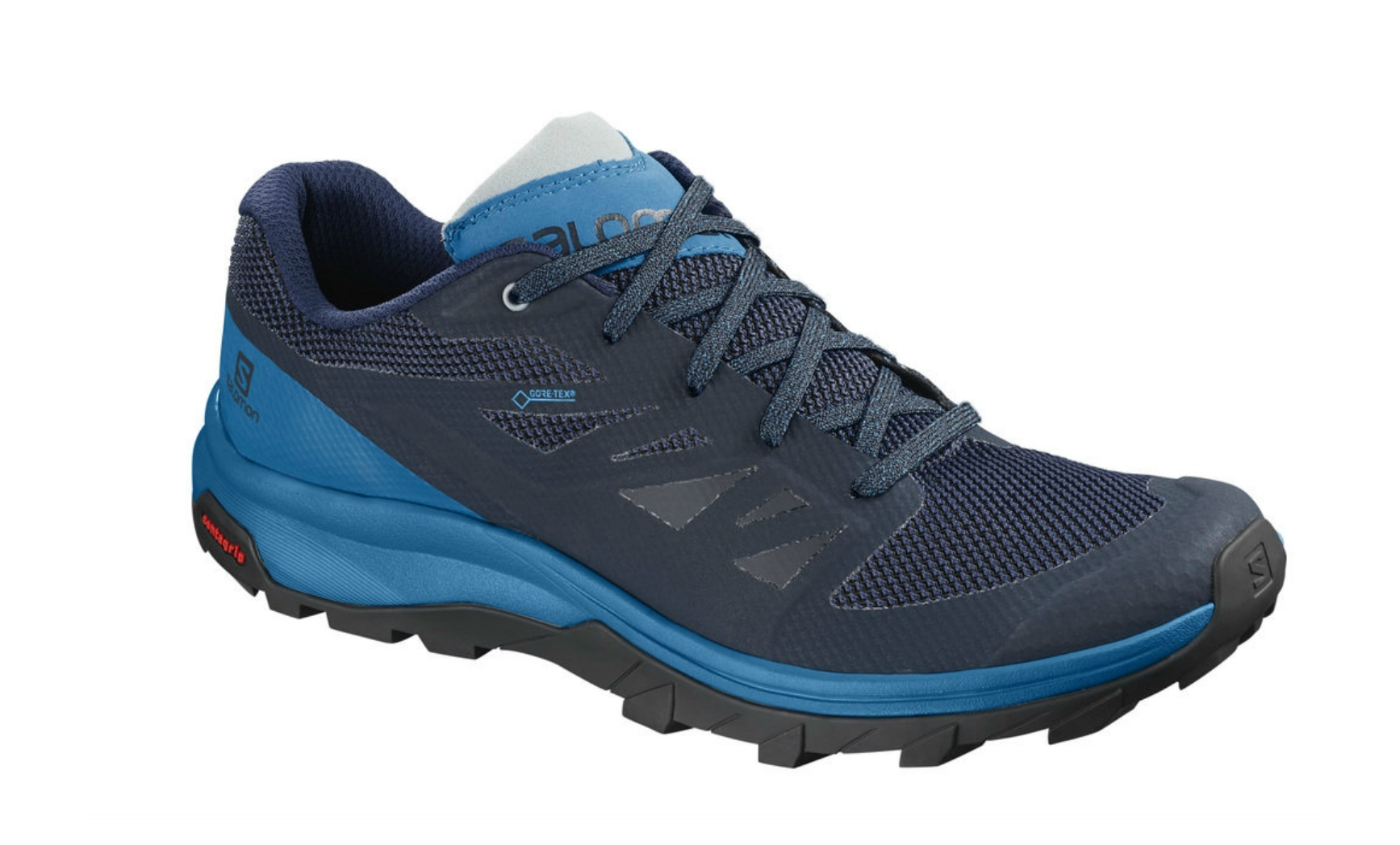 Salomon Ghete Salomon Outline Gore-Tex