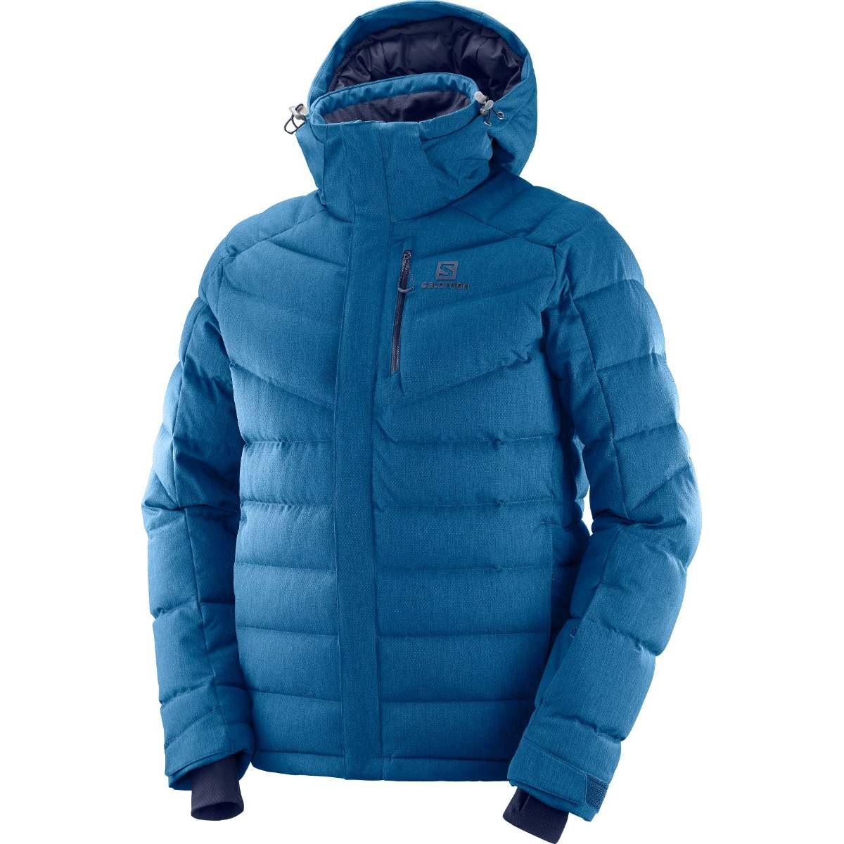 Salomon Geaca de ski Salomon ICETOWN - Albastru