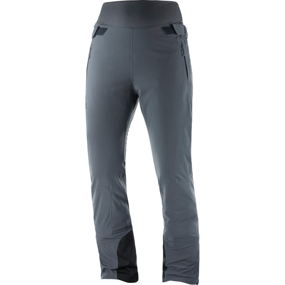 Salomon Pantaloni de ski Salomon ICEFANCY - Gri