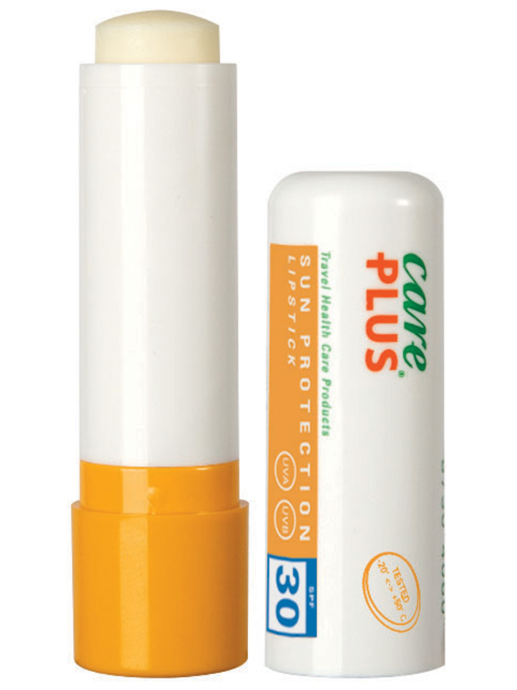 Lipstick Care Plus Skin Saver SPF 30+