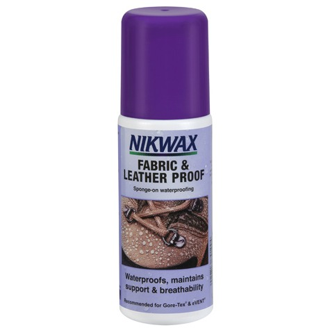 Nikwax Spray Nikwax pentru impermeabilizat Fabric & leather