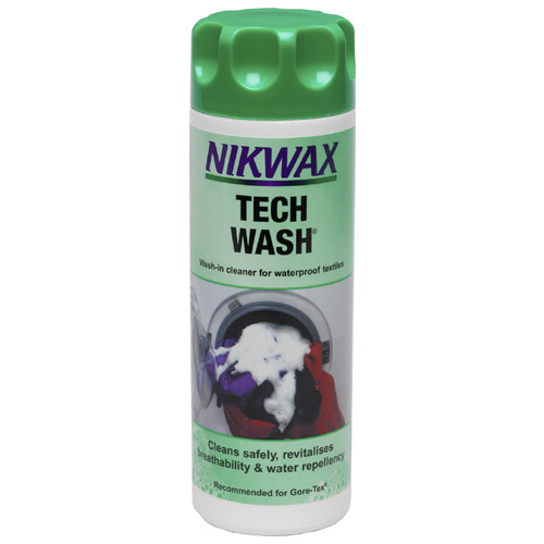 Nikwax Nikwax Tech Wash 300 ml