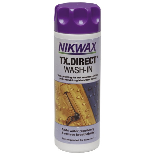 Nikwax Nikwax Tx Direct Wash-in 300 ml