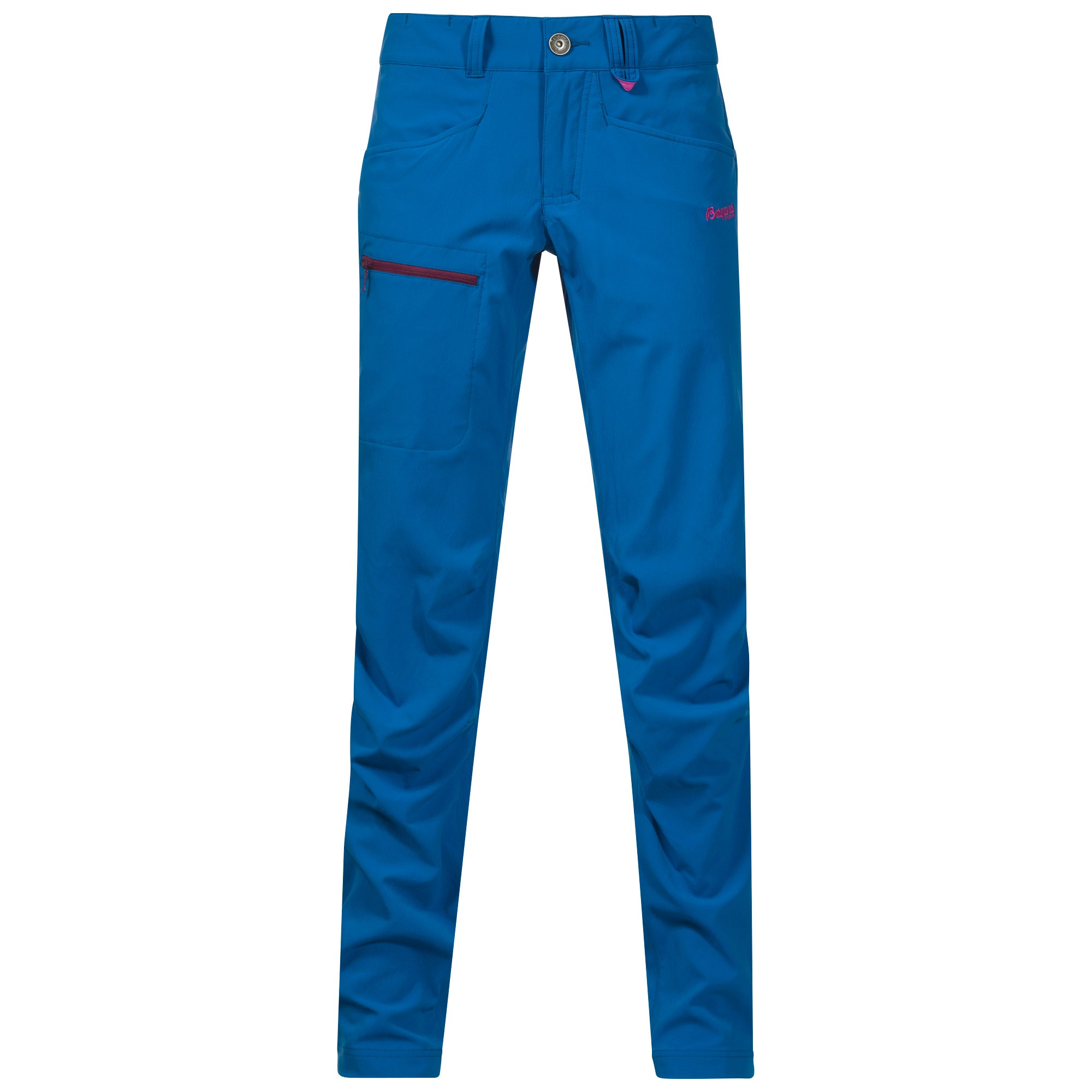 Pantaloni Bergans Utne Lady - Albastru