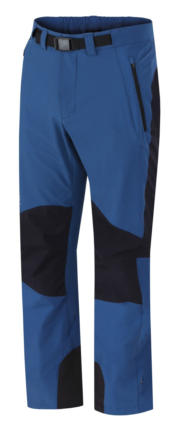 Pantaloni trekking Hannah Garwyn - Albastru