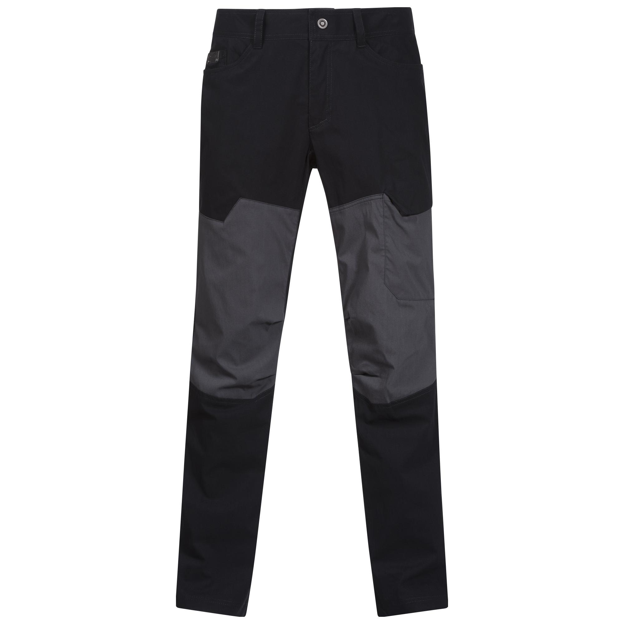 Pantaloni Bergans Fongen - Negru