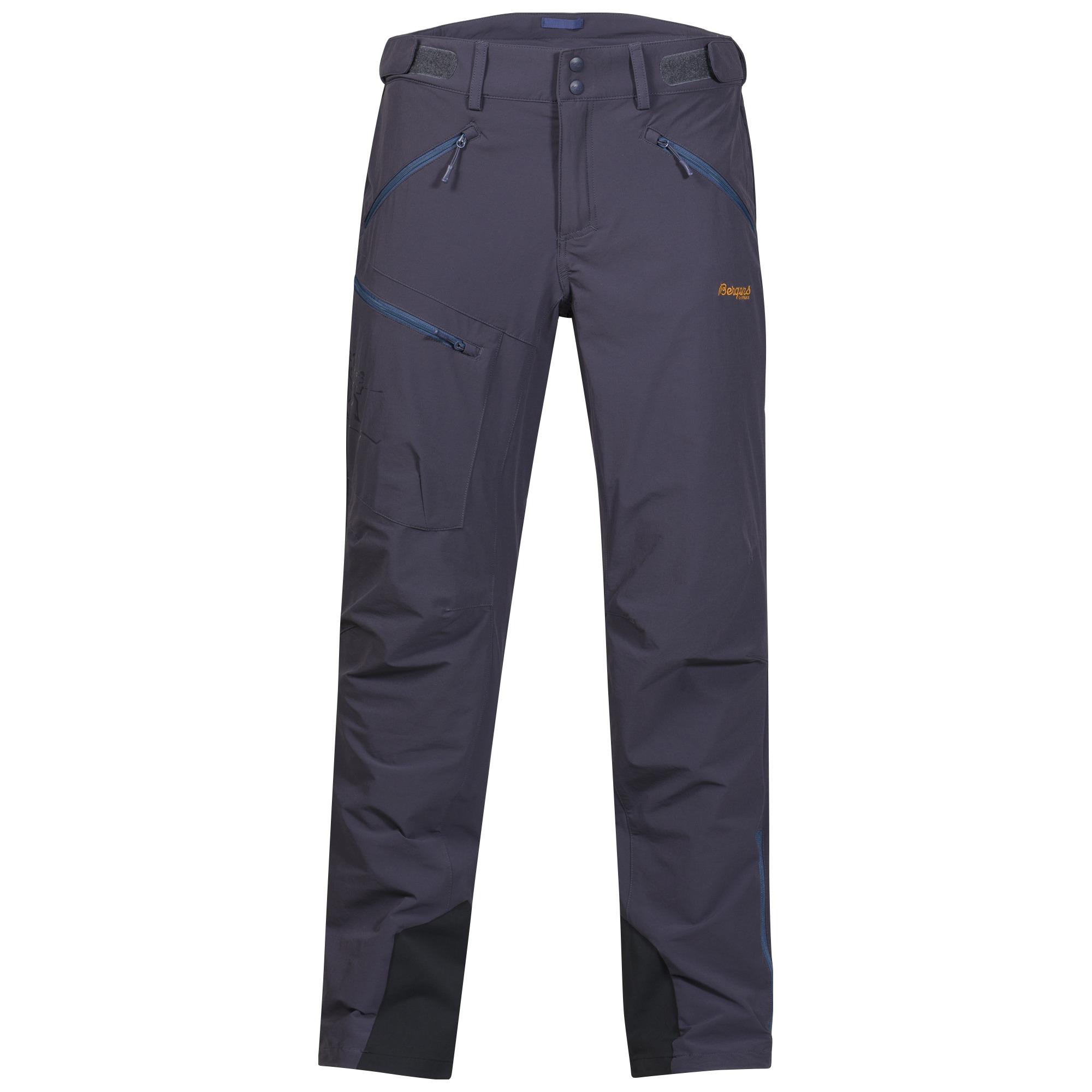 Pantaloni Bergans Okla - Navy