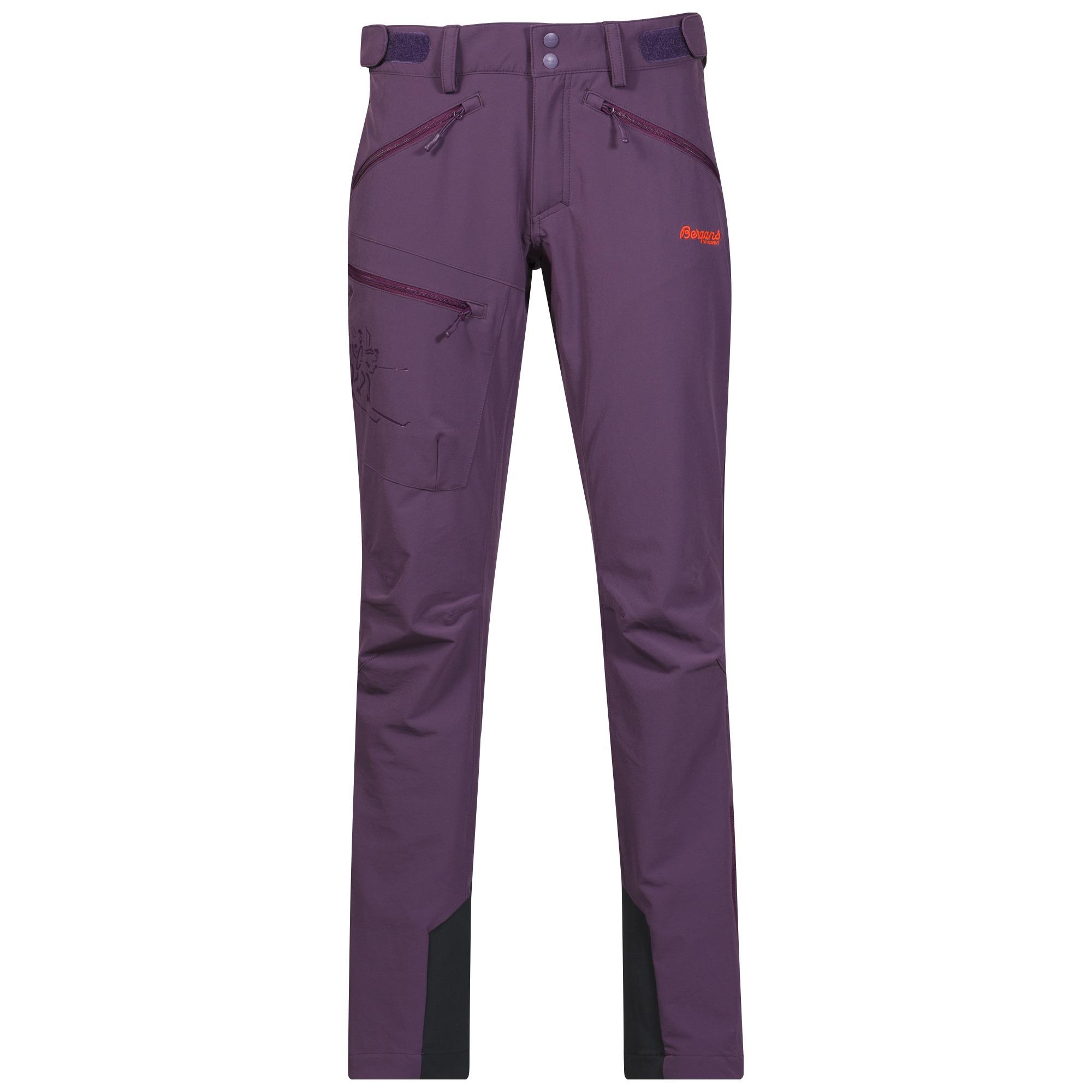 Pantaloni Bergans Okla Lady - Mov