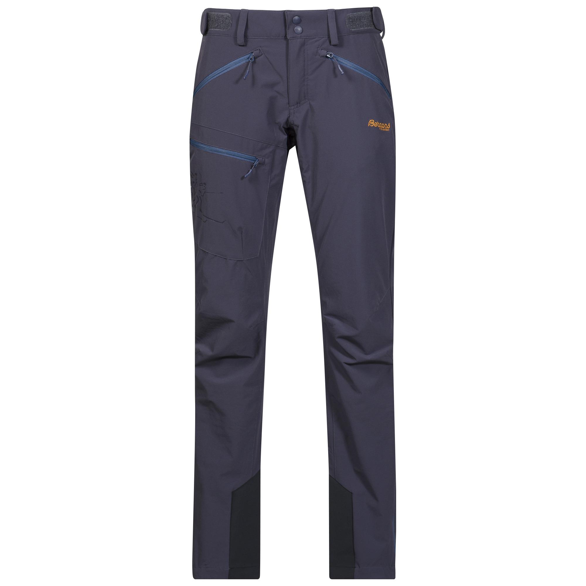 Pantaloni Bergans Okla Lady - Navy