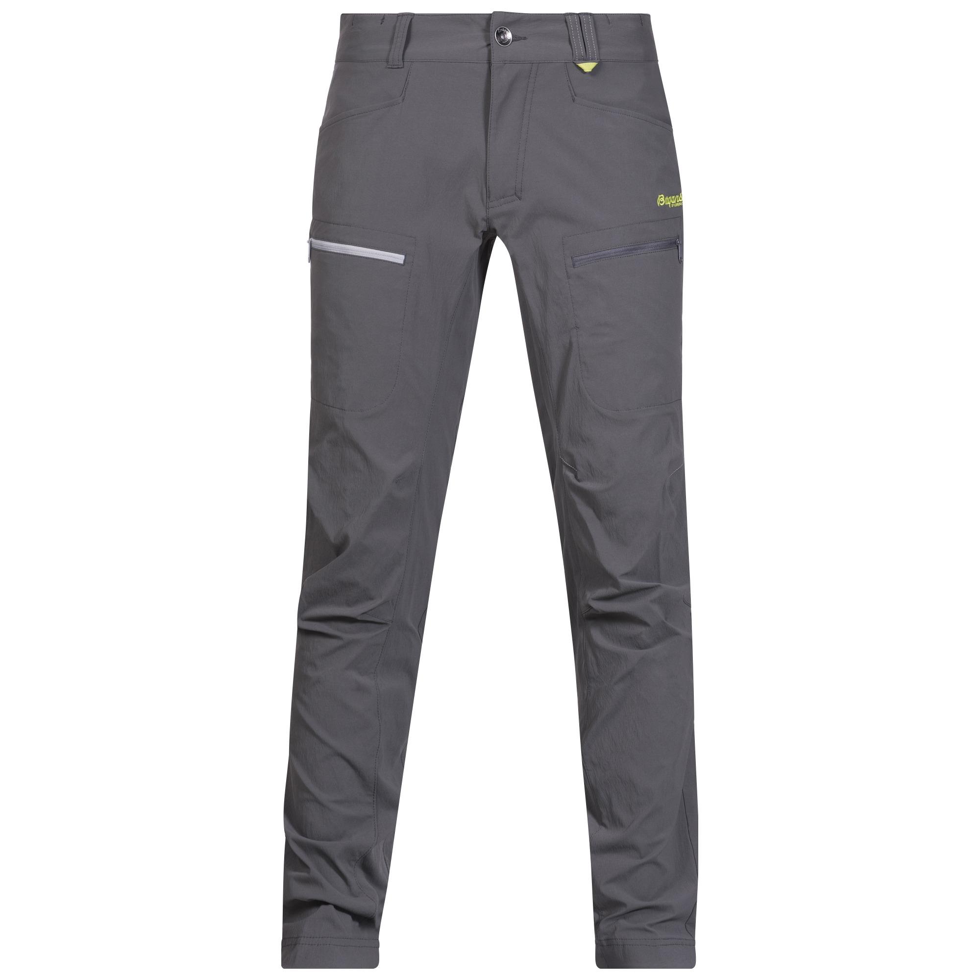 Pantaloni Bergans Utne - Antracit