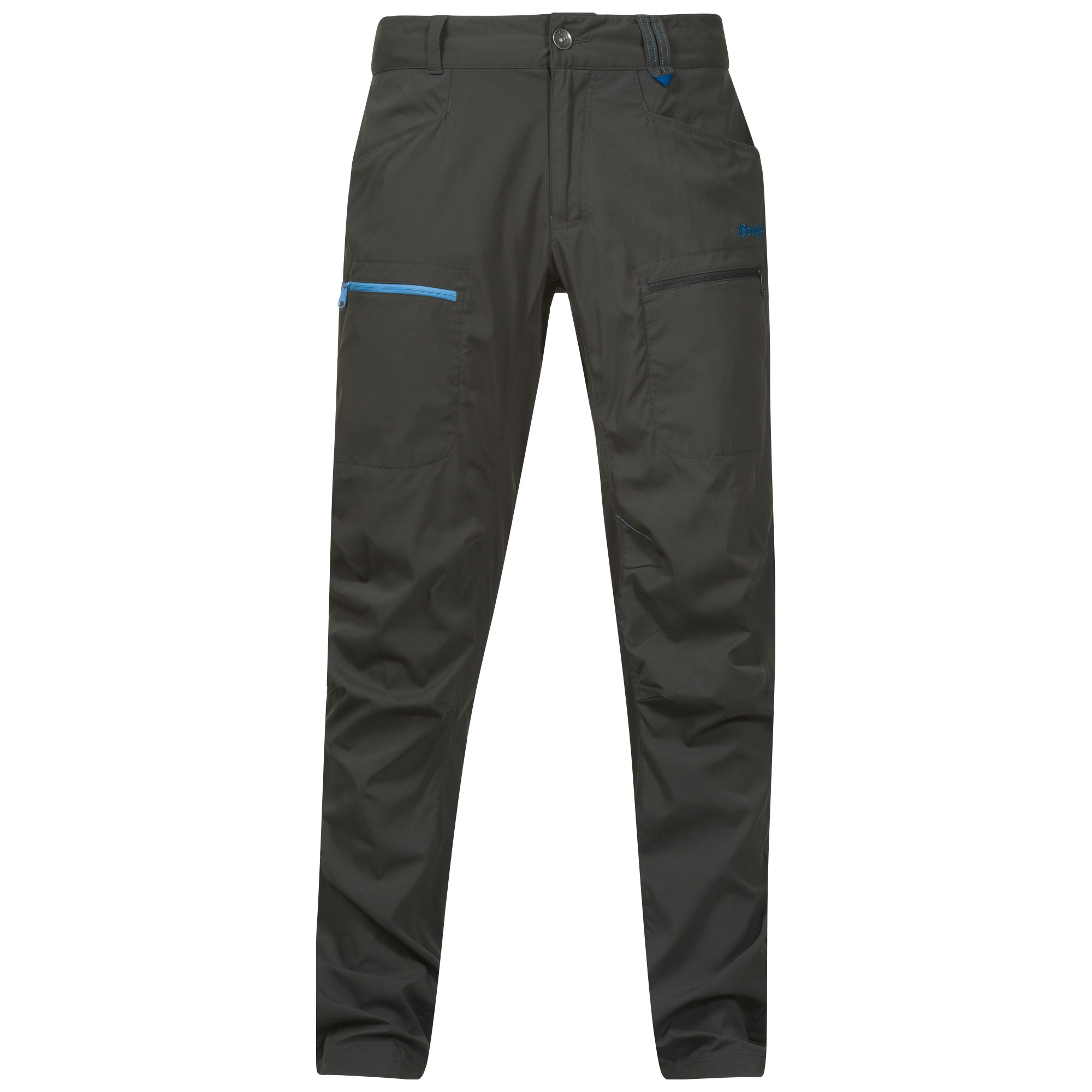 Pantaloni Bergans Utne - Gri