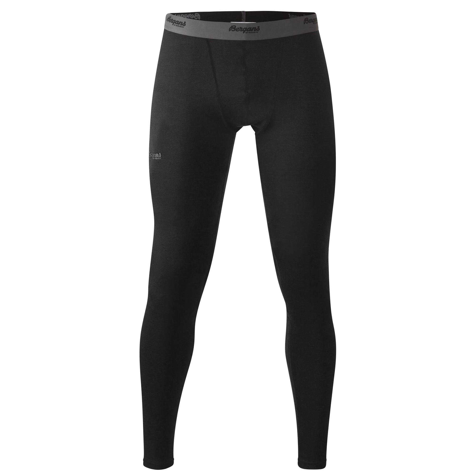 Pantaloni De Corp Bergans Akeleie - Negru