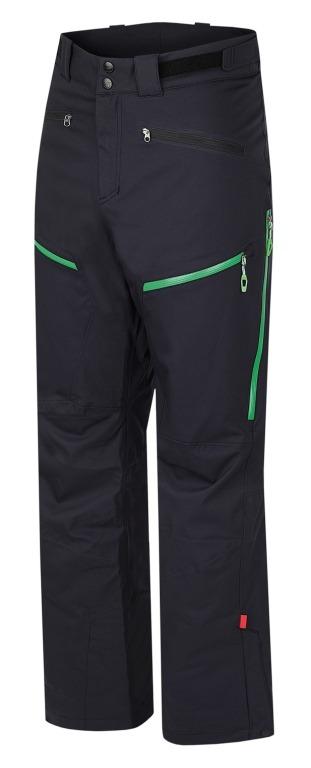 Pantaloni de ski Hannah Signal - Antracit