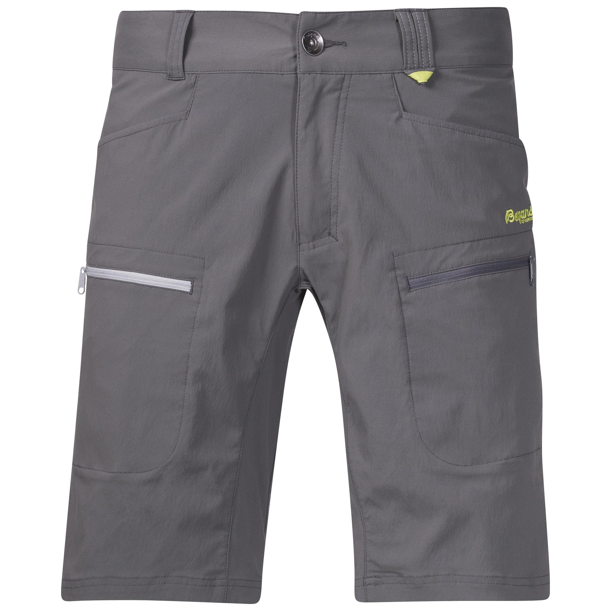 Pantaloni Scurti Utne - Antracit