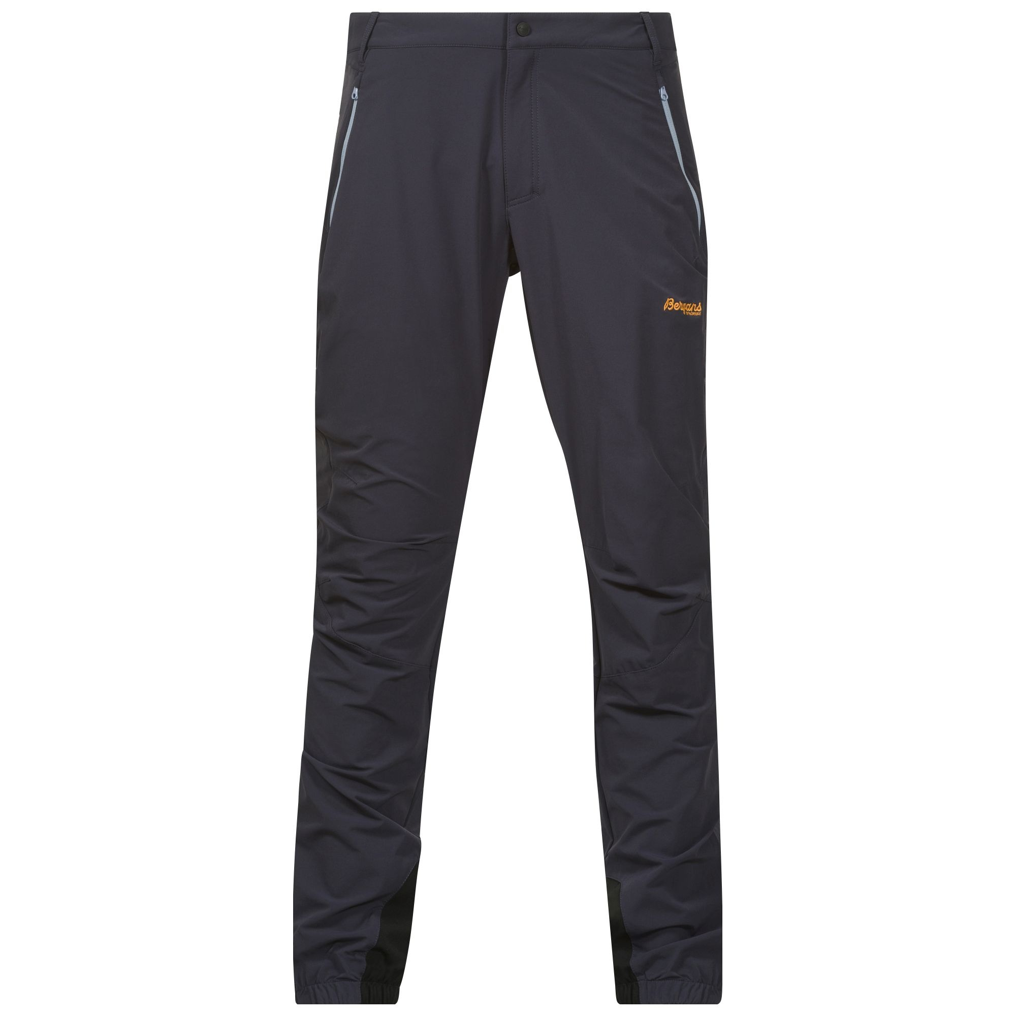 Pantaloni Softshell Bergans Bera - Albastru
