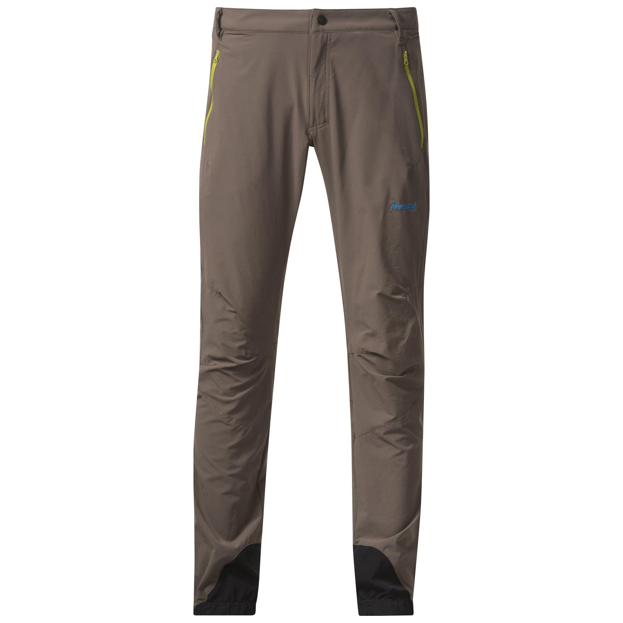 Pantaloni Softshell Bergans Bera - Maro